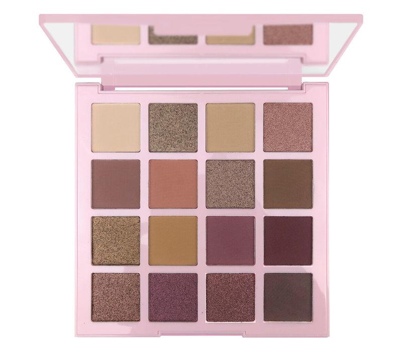 LA Girl Pro Eyeshadow Palette Mastery