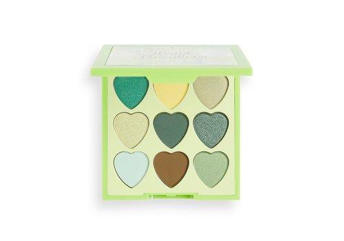 I Heart Revolution Heartbreakers Palette Lucky