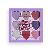 I Heart Revolution Heartbreakers Palette Mystical