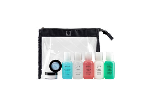 Ofra Cosmetics Skin Care Kit Normal Skin