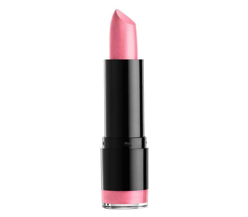 NYX Professional Makeup Extra Creamy Round Lipstick Narcissus
