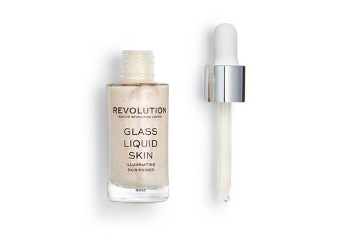 Makeup Revolution Liquid Skin Serum