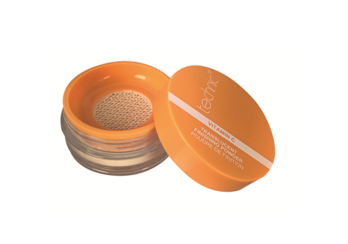 Technic Vitamin C Translucent Finishing Powder