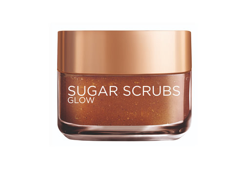 L'Oréal Paris Sugar Scrub Grape Seed Oil