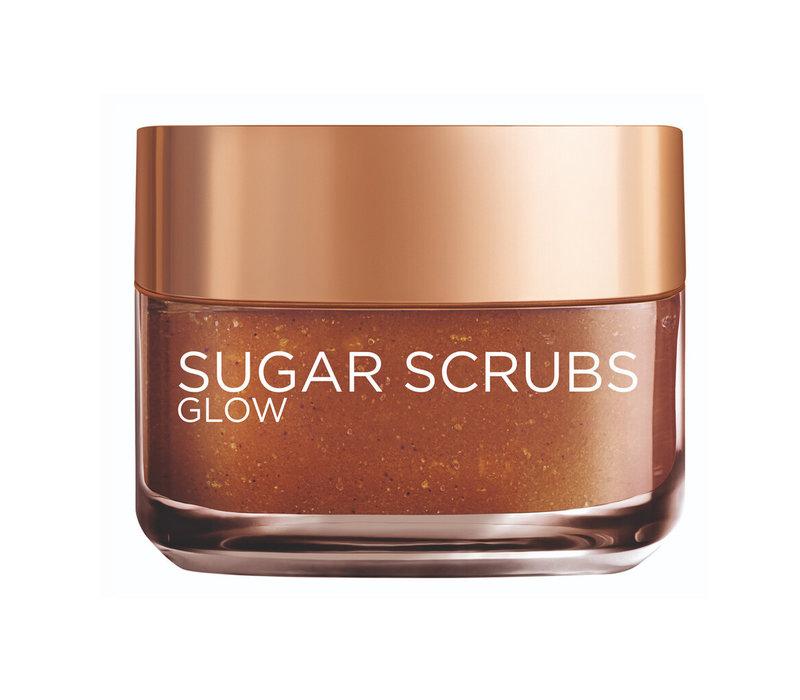 L'Oréal Paris Sugar Scrub Grape Seed Oil