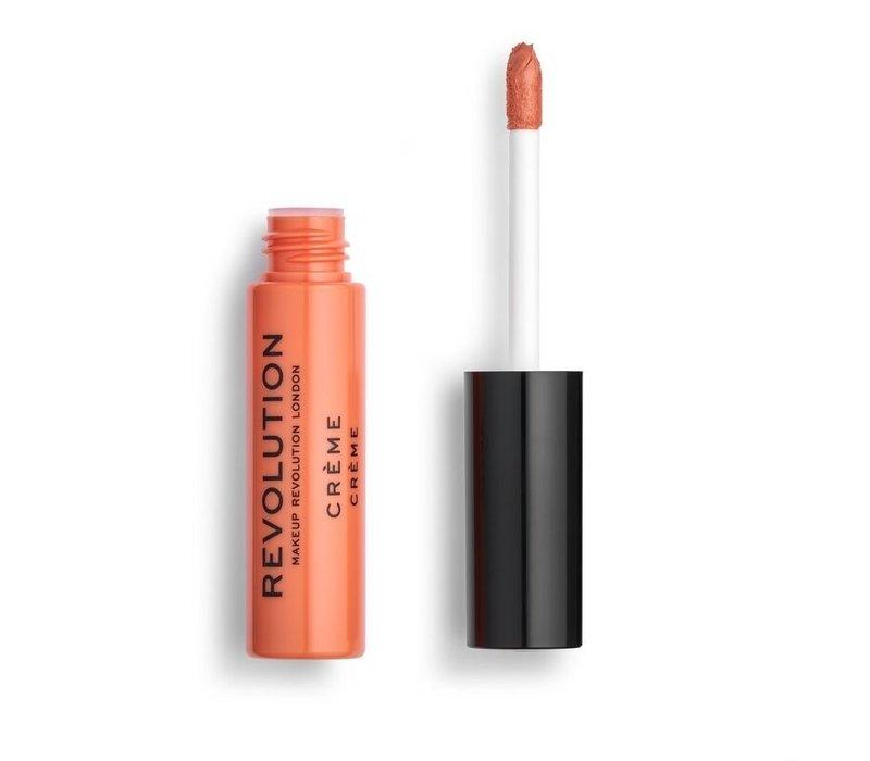 Makeup Revolution Crème Liquid Lipstick 103 Knockout