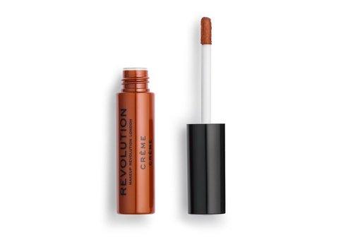 Makeup Revolution Crème Liquid Lipstick 127 Demeanour