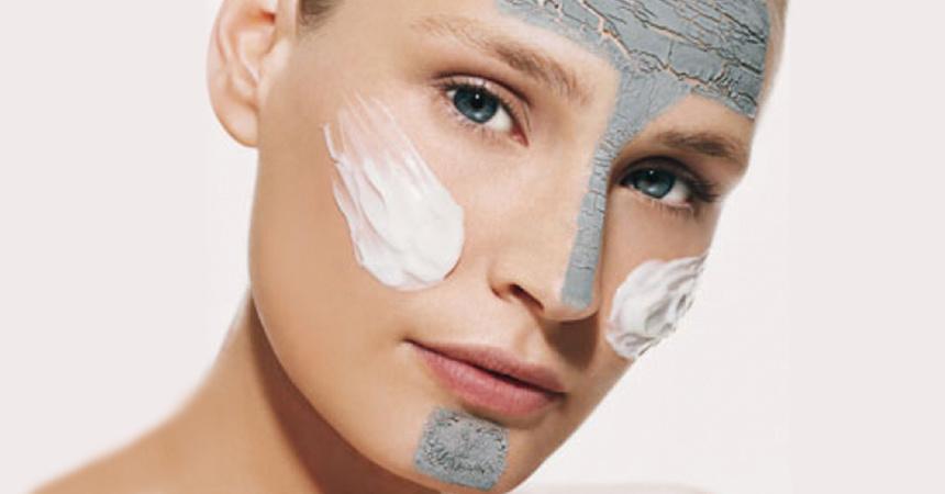 Beste producten voor de gecombineerde huid