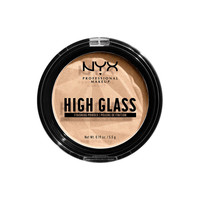 NYX Professional Makeup High Glass Finishing Powder Light