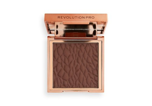 Revolution Pro Sculpting Bronzer Mocha