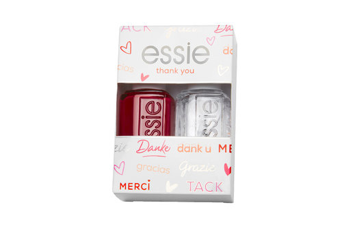 Essie Thank You Giftset