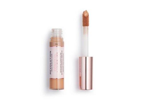 Makeup Revolution Conceal & Hydrate Concealer C12