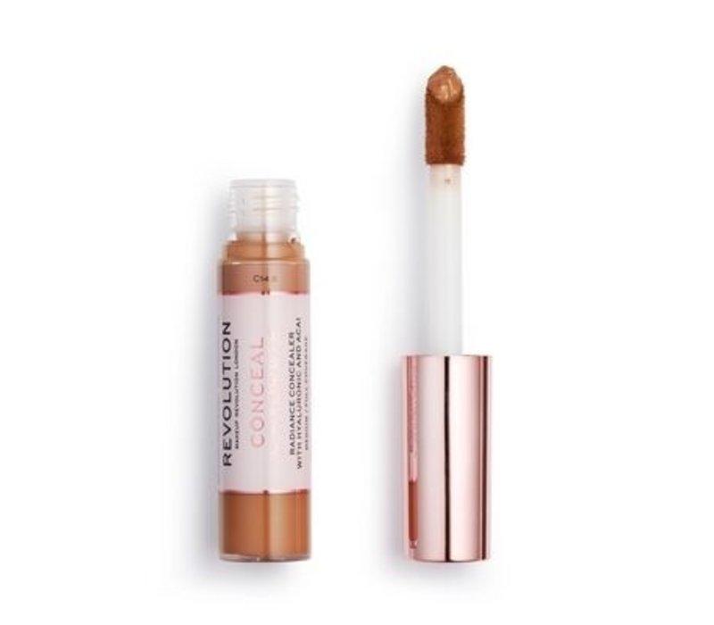 Makeup Revolution Conceal & Hydrate Concealer C14.5