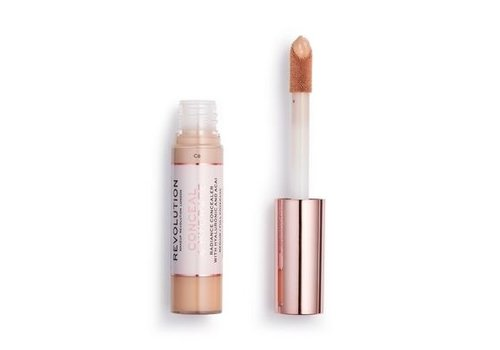 Makeup Revolution Conceal & Hydrate Concealer C8