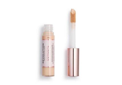 Makeup Revolution Conceal & Hydrate Concealer C8.5