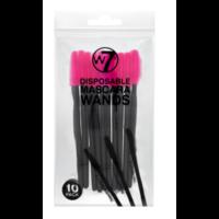 W7 Cosmetics Disposable Mascara Wands