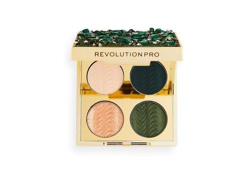 Revolution Pro Ultimate Eye Look So Jaded Palette