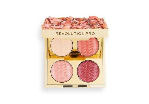 Revolution Pro Ultimate Eye Look Quartz Crush Palette