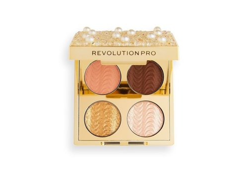 Revolution Pro Ultimate Eye Diamonds And Pearls Palette