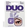 DUO DUO Individual Lash Adhesive Clear