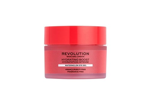 Revolution Skincare Hydrating Watermelon Eye Gel