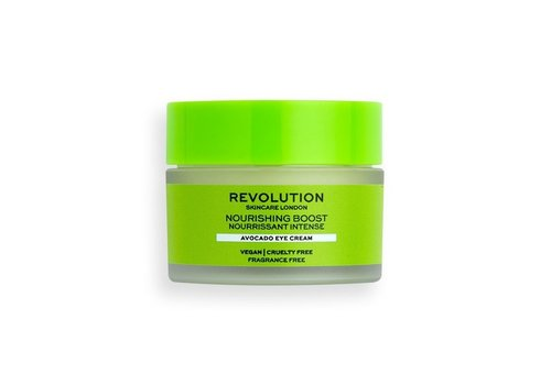 Revolution Skincare Nourishing Avocado Eye Cream