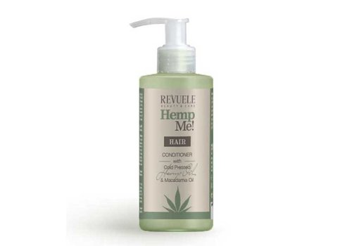 Revuele Hemp Me! Hair Conditioner