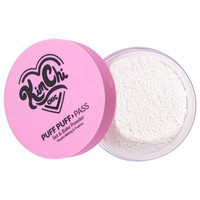 KimChi Chic Beauty Puff Puff Pass Set & Bake Powder No Color