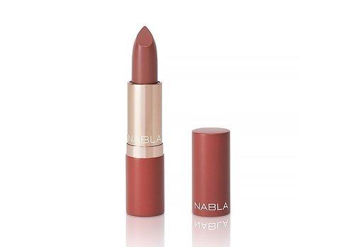 Nabla Glam Touch Lipstick Platinum