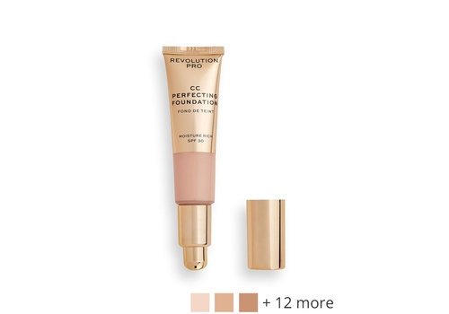 Revolution Pro CC Perfecting Foundation