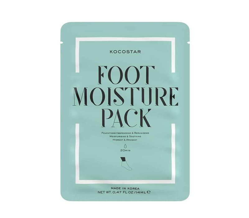 Kocostar Foot Moisture Pack