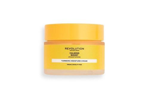 Revolution Skincare Calming Boost Cream with Turmeric