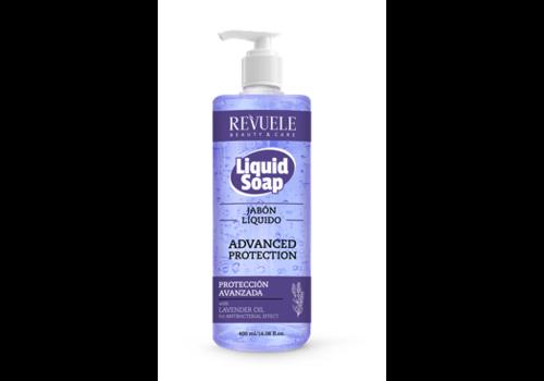 Revuele Hand Zeep Lavendel 400 ml.