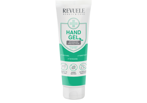Revuele Hand Gel Tea Tree 100 ml.