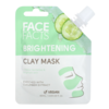 Face Facts Face Facts Clay Mud Mask Brightening