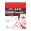 Face Facts Face Facts Collagen & Q10 Sheet Mask