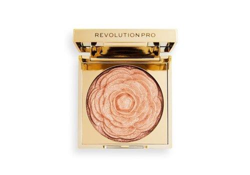 Revolution Pro Lustre HighlighterPink Rose