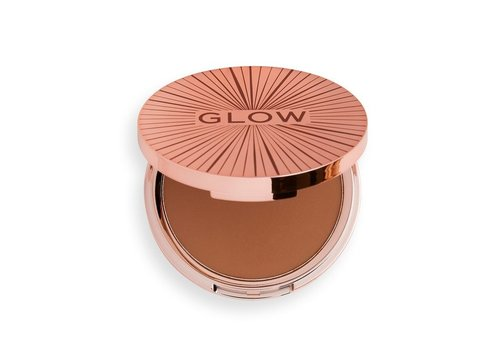 Makeup Revolution Splendour Bronzer Light