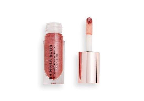 Makeup Revolution Shimmer Bomb Distortion