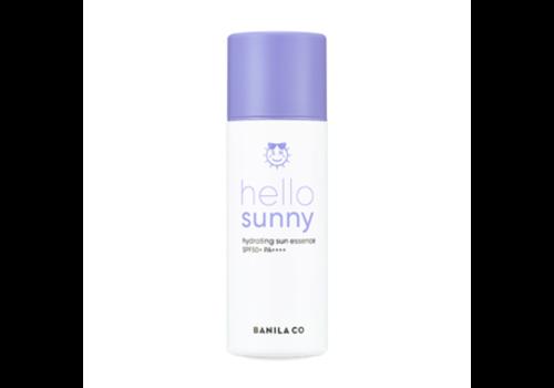 Banila Co. Hello Sunny Hydrating Sun Essence SPF50+