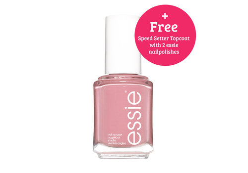 Essie Nagellak Trilogy Into The A Bliss