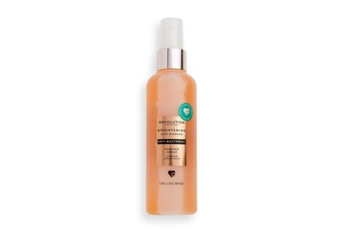 Revolution Skincare Anti-Bacterial Brightening Essence Spray
