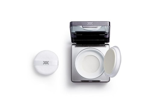 XX by Revolution Quick Fixx Loose Setting Powder Translucent