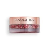 Makeup Revolution Viva Glitter Body Balm Pink Party