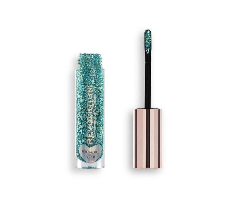 Makeup Revolution Viva Glitter Body Gloss Headliner