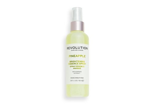 Revolution Skincare Pineapple Essence Spray