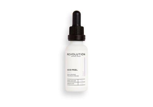 Revolution Skincare Oily Skin Peeling Solution