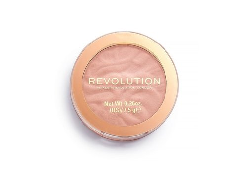 Makeup Revolution Blusher Reloaded Sweet Pea