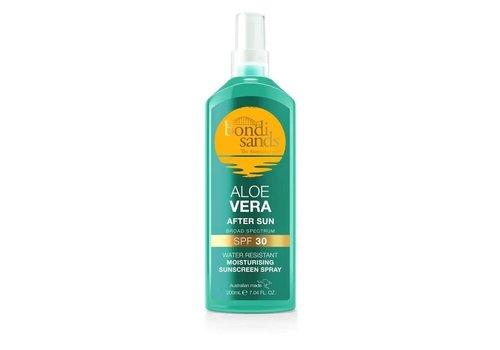 Bondi Sands After Sun Aloe Vera SPF30 Spray