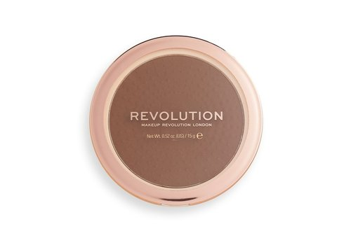 Makeup Revolution Mega Bronzer Medium